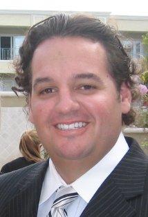 L.A. Libations partner Danny Stepper