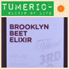 Review: Tumeric Alive Brooklyn Beet Elixir